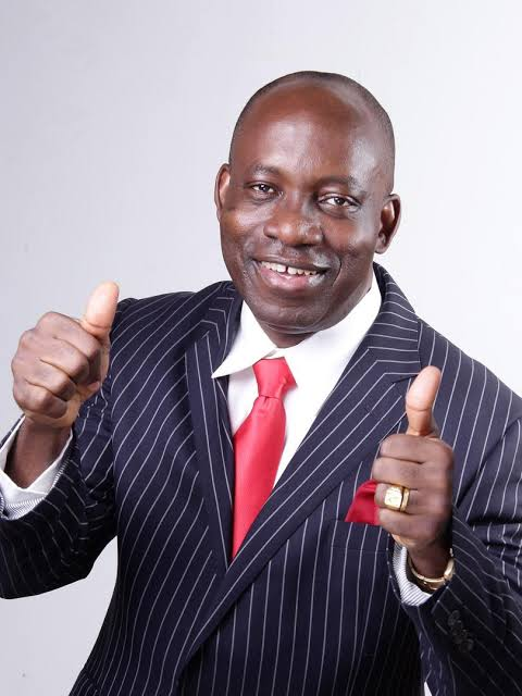 Supreme Court Affirms Charles Soludo As APGA's Anambra Governorship Candidate